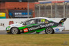 Fabian Coulthard of Wilson Security Racing