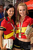 Supercheap Auto girls