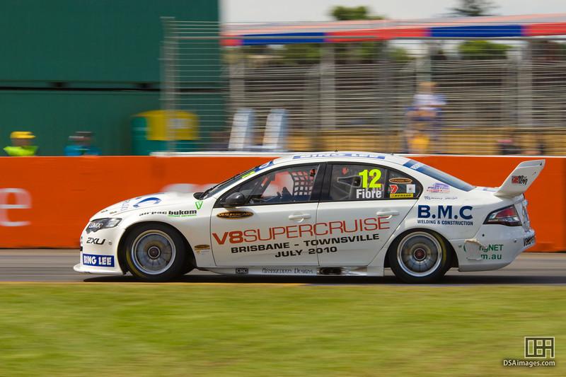 Dean Fiore (Triple F Racing)