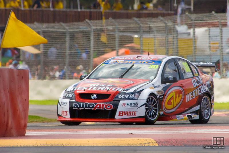 Daniel Gaunt (Gulf Western Racing)