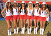 Jim Beam Girls