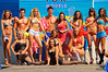 Beachware parade presented by Fox Models