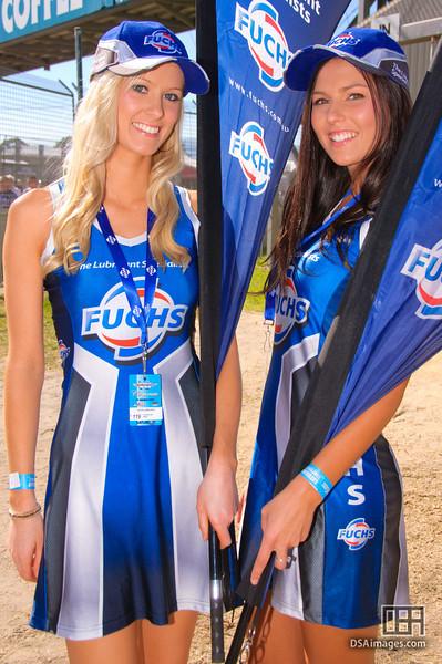 Fuchs Girls