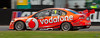Jamie Whincup of TeamVodafone