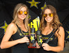 Rockstar Energy Drink girls