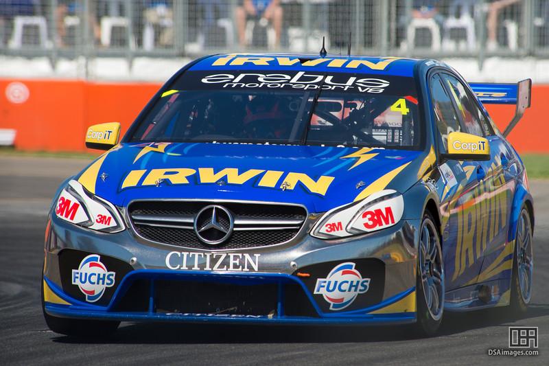 Lee Holdsworth of Irwin Racing