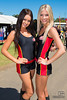Supercheap Auto Club Plus girls