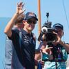 Jamie Whincup of Red Bull Racing Australia
