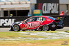 Fabian Coulthard of Lockwood Racing
