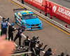 Scott McLaughlin after coming second in race 2