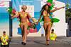 Beachwear Parade
