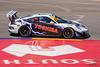 Michael Almond (SA) in the Porsche Carrera Cup