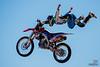 Showtime FMX Stunt Bikes