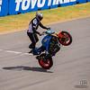 Matt Mingay Stuntz Inc Bike