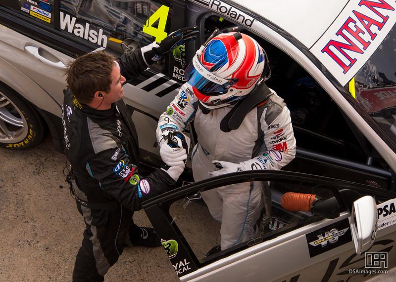Ash Walsh (Erebus Motorsport)