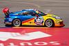 Nick Foster (QLD) in the Porsche Carrera Cup