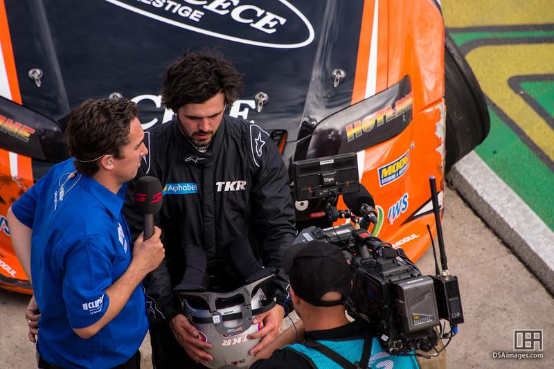 Josh Kean (Wynns Racing)