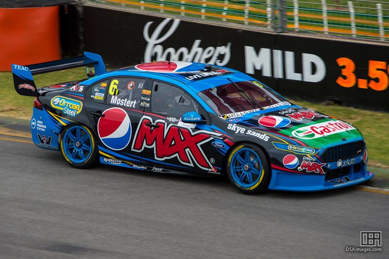 Chaz Mostert (Pepsi Max Crew)