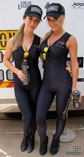 Fitness2Podium girls