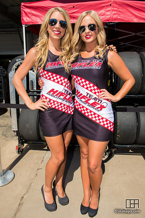 Team Hiflex Mobile Hose Service girls