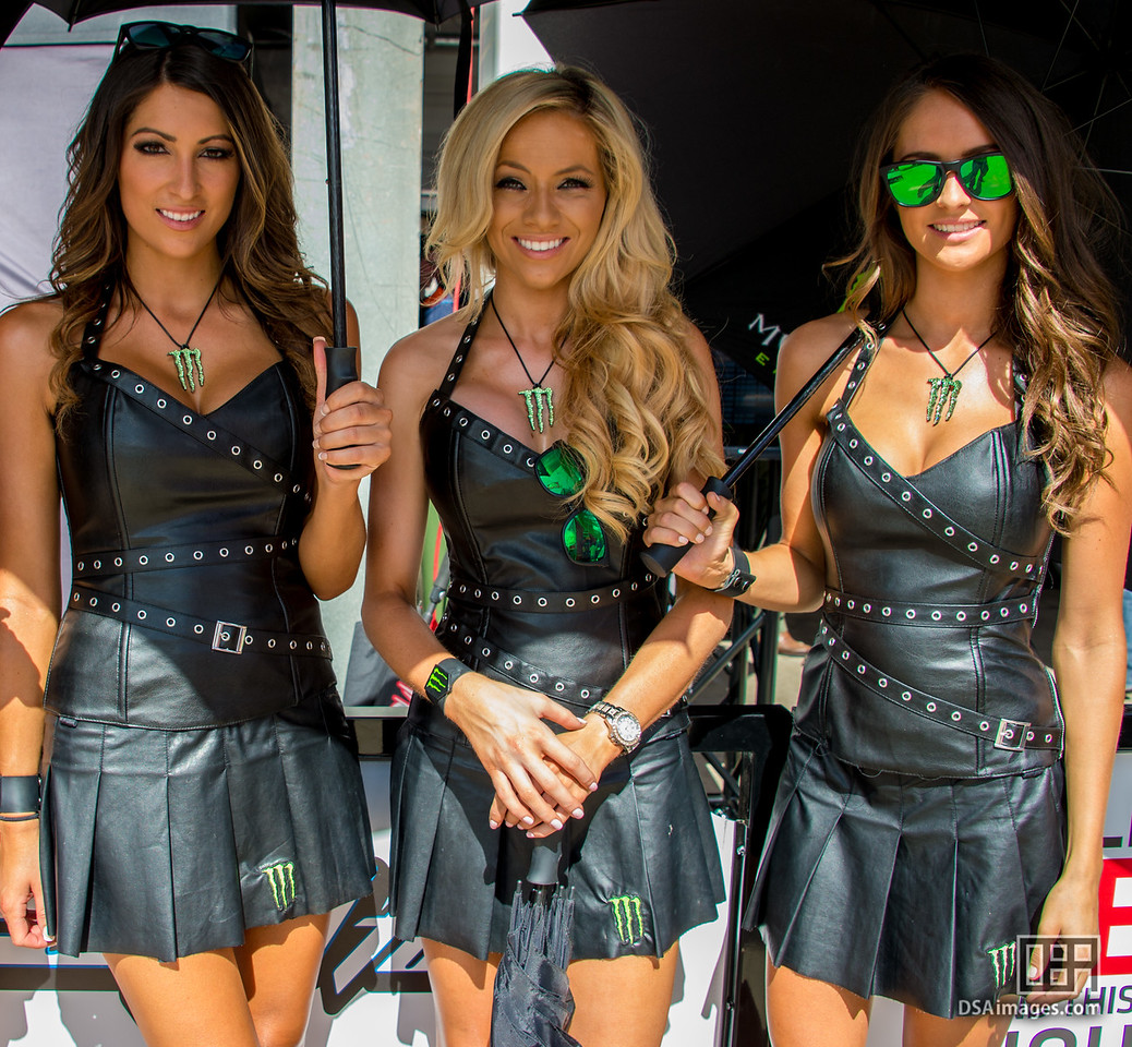 Supercar Clipsal Girls Dsa
