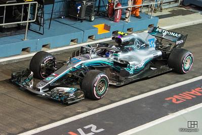 Valtteri Bottas (Mercedes AMG Petronas Motorsport)
