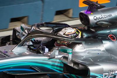 Lewis Hamilton (Mercedes AMG Petronas Motorsport)