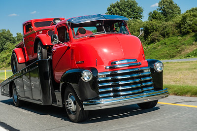 Mikes COE August 2016