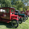 Stroh's Beer Truck - 1922 Ford Truck