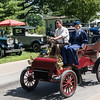 A Sunday Afternoon Drive at Greenfield Village