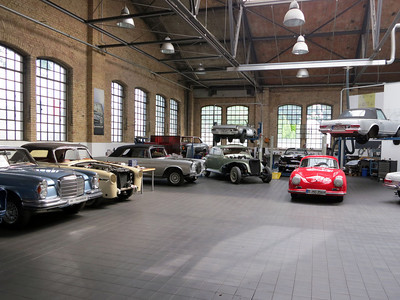 Berlin Classic Remise 06