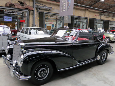 Berlin Classic Remise 32