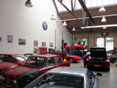 Berlin Classic Remise 09