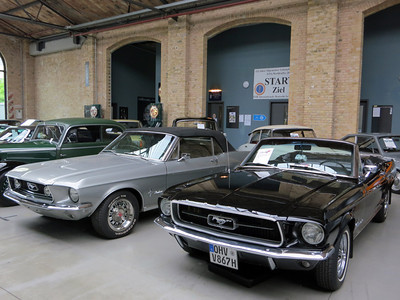 Berlin Classic Remise 23