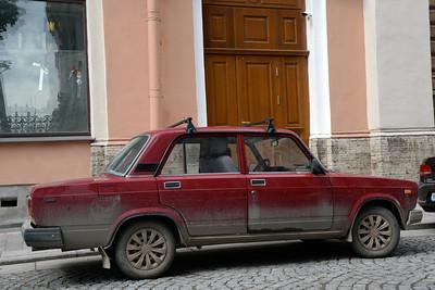 Lada Russia