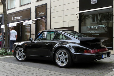 Porsche Turbo 02