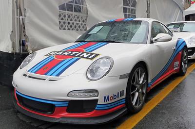 Porsche 911 Martini colors 02