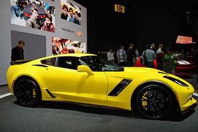 Corvette C7 ZO6