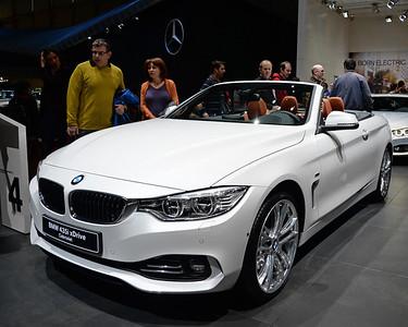 BMW 435i x