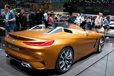 BMW Z4 01