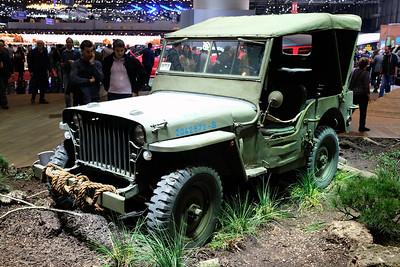 GI Jeep