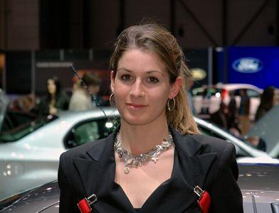 Alfa Romeo Babe