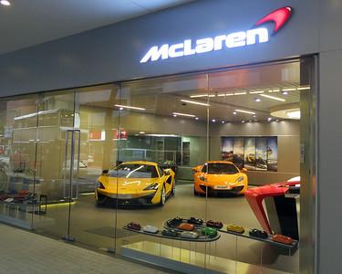McClaren Hong Kong 06