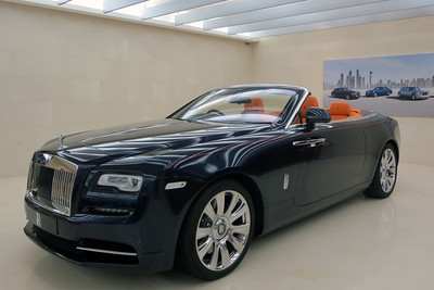 Rolls Royce Hong Kong 03