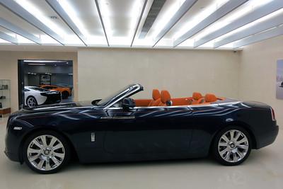 Rolls Royce Hong Kong 04