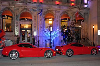 Ferrari parking 02