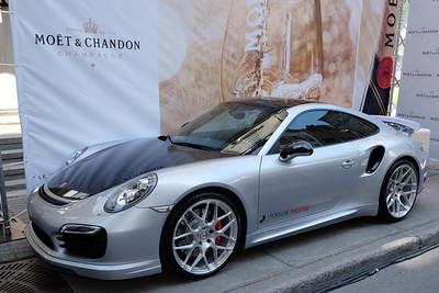 Porsche Turbo 03
