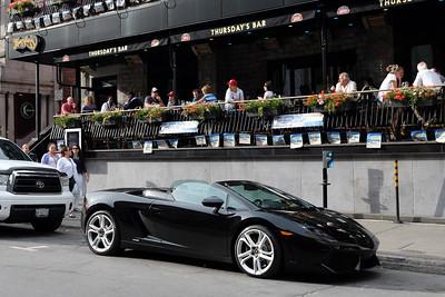 Lamborghini Gallardo Spyder 02