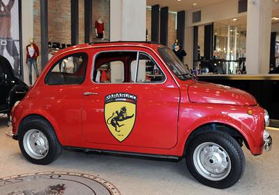 Fiat 500 original