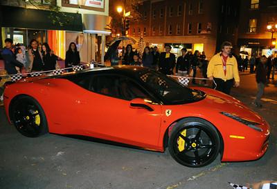Little Italy Ferrari 458 Italia 02